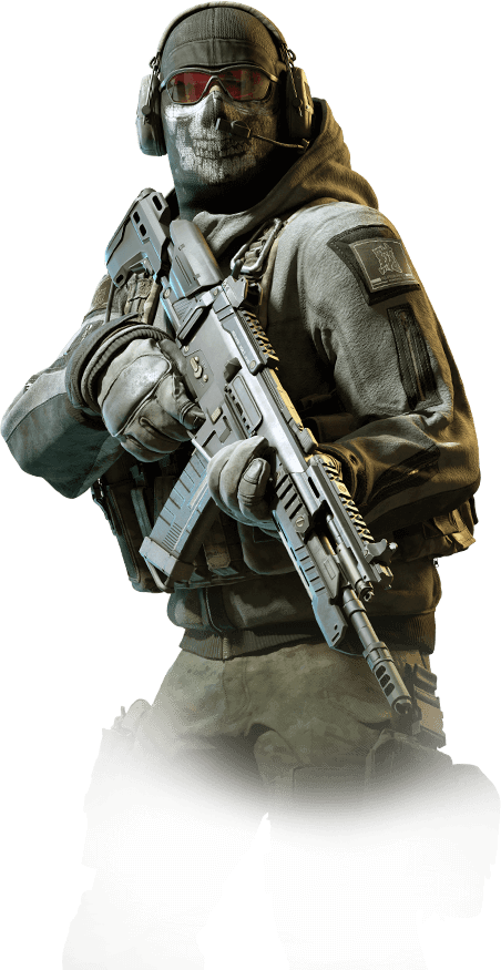 Call Of Duty Mobile Garena